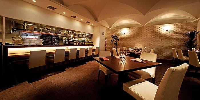 記念日におすすめのレストラン・Via toscanellaの写真1