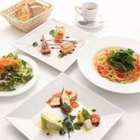 旬の食材だけを使いたイタリアトスカーナの伝統的なお料理