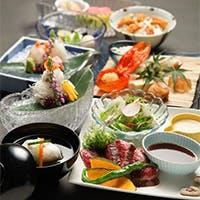 川魚料理から京懐石まで、由緒ある老舗の味わいを