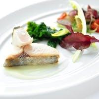 北海道の美味しさを秘めた至極のフランス料理