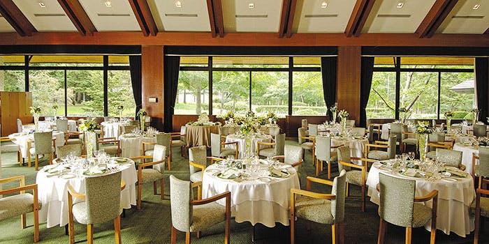 記念日におすすめのレストラン・Restaurant NINKURの写真1