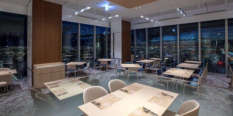 記念日におすすめのレストラン・ライブキッチン COOKA/大阪マリオット都ホテルの写真2