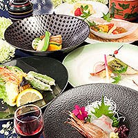 正統であること、粋であること…迎賓館としての日本料理