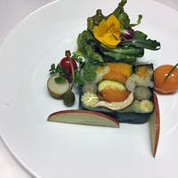 ル レストラン ドゥ ヨシモト