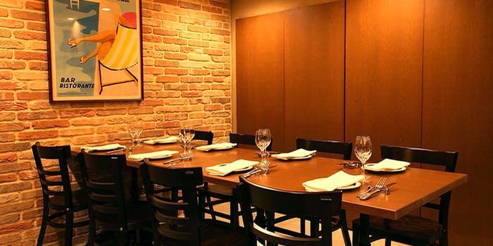 記念日におすすめのレストラン・CENTO ANNIの写真1