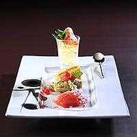 コンセプトは「新日本料理」~ 江戸の心とエスプリの共演 ~
