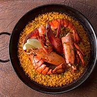 スペイン大使館 エグゼクティブ直伝のスペイン料理