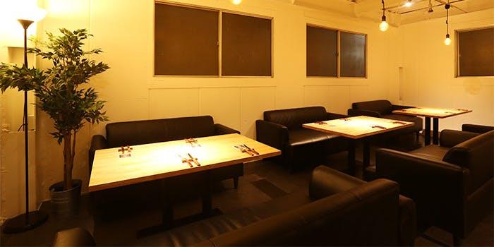 記念日におすすめのレストラン・California Lounge Grill & Barの写真1