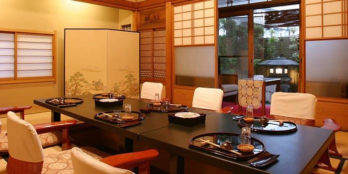 記念日におすすめのレストラン・割烹 田中家の写真2