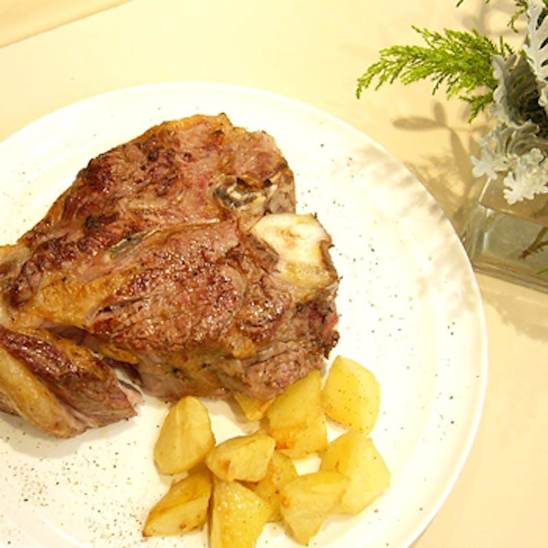 【ランチEプラン】フォアグラ料理、牛フィレ肉のグリルなど全7品+選べる1ドリンク