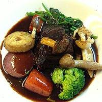 神奈川の食材・湘南野菜を使用したフランス田舎料理