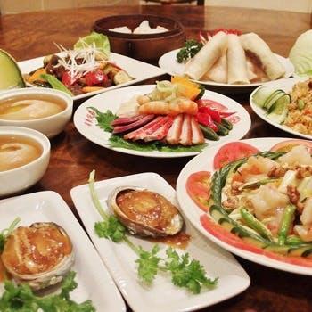 横浜中華街で先進的な広東料理を体現する「廣東飯店」