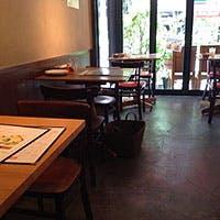 麹町の一番小さなピッツェリア