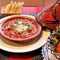 ~ 本場モロッコ料理 ~自慢のタジンやクスクスをお楽しみください