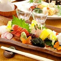 四季折々の旬素材を繊細に調理した、店主 橋長 紀之の本格京料理