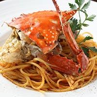 厳選食材を最大限に引き出した本格イタリアン