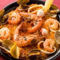 スペイン風の創作料理をおしゃれな空間で楽しむ、スペイン料理&バル