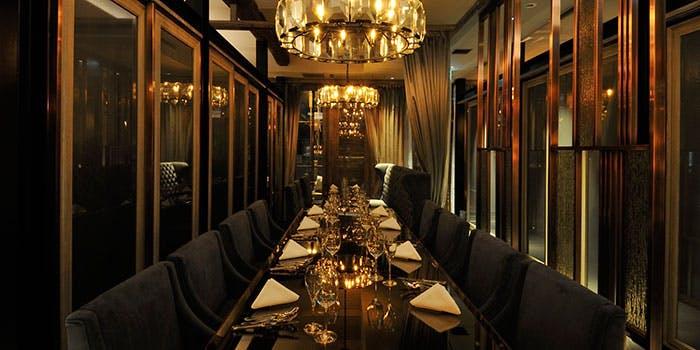 記念日におすすめのレストラン・イタリアンレストラン GODDESSの写真1
