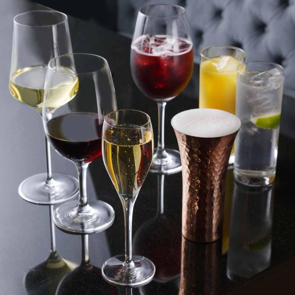 100種類以上のワインリストからお好みを