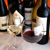 「オリジナル京イタリアン」と合わせることができる珠玉のワインの数々