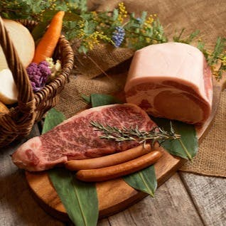 神戸の新鮮で美味しい素材を最大限に活かした、『美菜イタリアン』