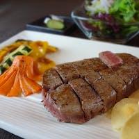 鉄板焼 dining 蘭麻 町田店