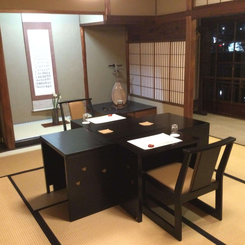 史跡をめぐり、納涼床で味わう京の会席料理