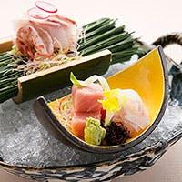 伝統を継承し新しきを知る正統派日本料理の真髄