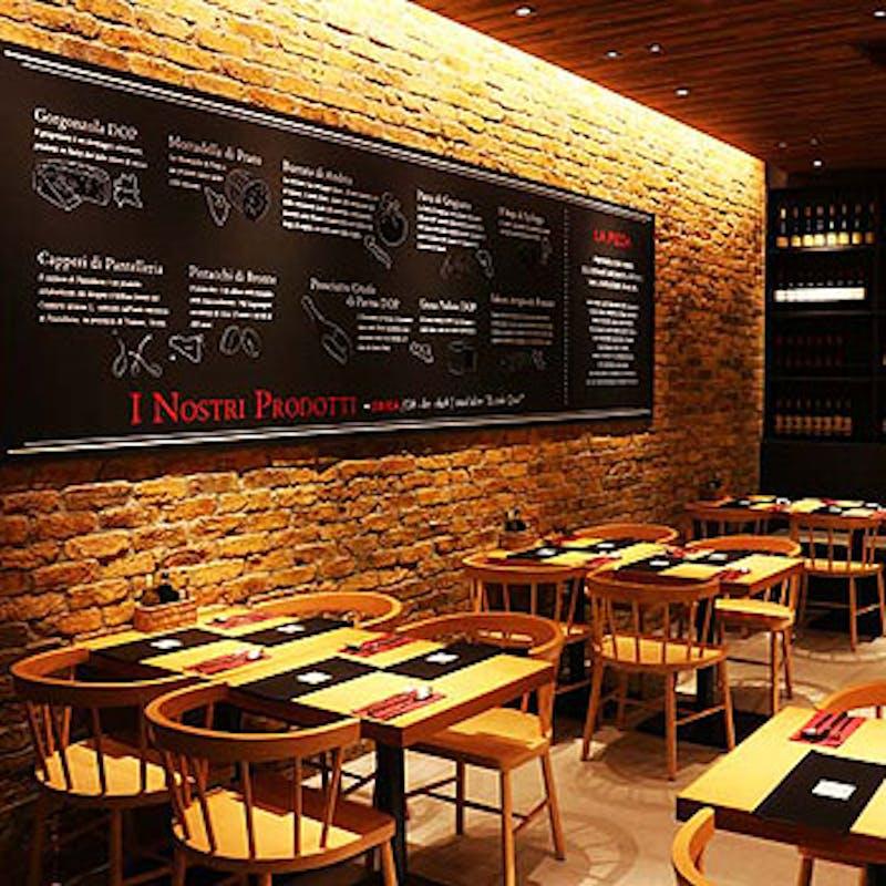 【Anniversary OBICA Course】タルトゥーフォや牛リブロース6品+【ノンアル】ドリンク+デザート+カフェ