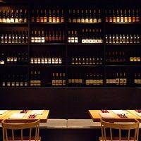 食材に対する強いこだわりと50種類のイタリアワイン