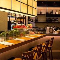 「オービカ モッツァレラバー 横浜店」が相鉄ジョイナスB2Fにオープン
