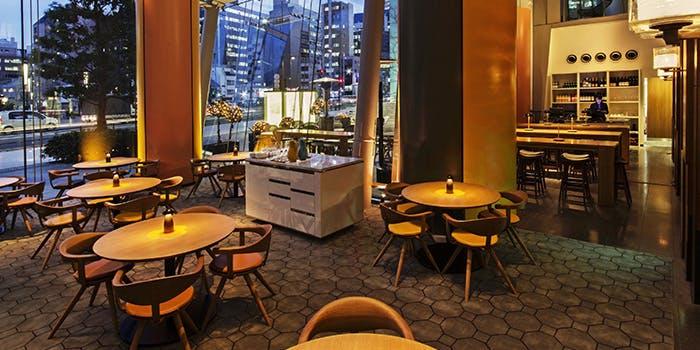 記念日におすすめのレストラン・BeBu/アンダーズ東京の写真1
