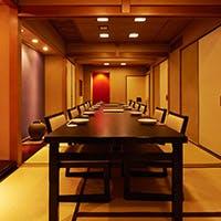 古き良き日本家屋で過ごす寛ぎの時間 ご利用シーンに合わせて空間をご提供