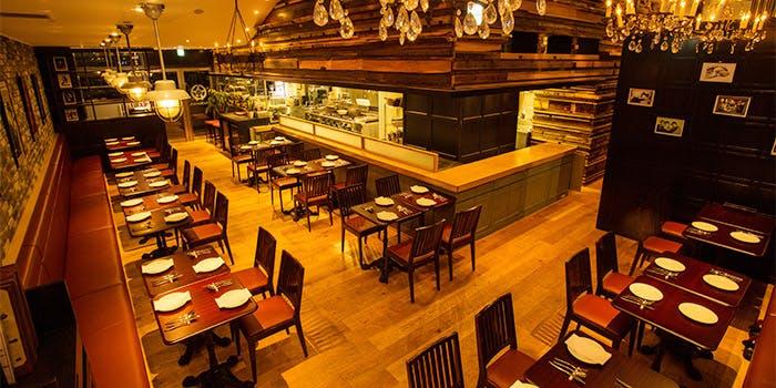 記念日におすすめのレストラン・Malkovichの写真1