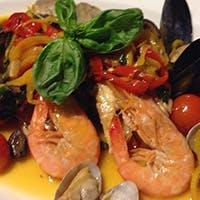 本場仕込みのシェフによる本格イタリア料理と創作スパニッシュ料理