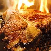 肉料理おか