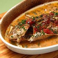 素材本来の旨味と彩りを活かした、シェフの心温まるイタリア料理
