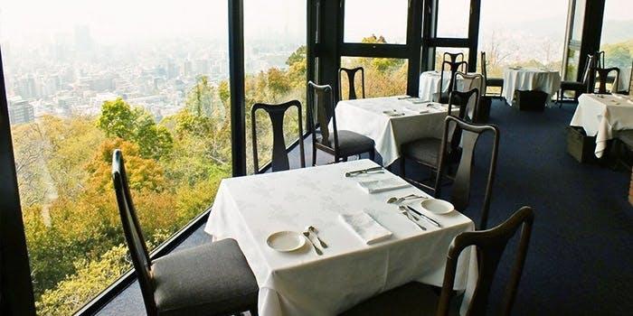 記念日におすすめのレストラン・GIANCALDOの写真2