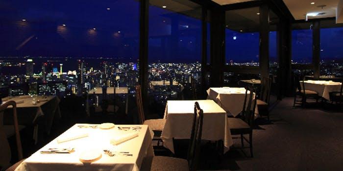記念日におすすめのレストラン・GIANCALDOの写真1