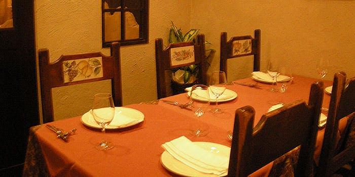 記念日におすすめのレストラン・Bistrot La Cucinaの写真1