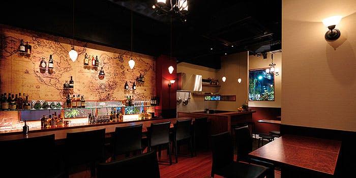 記念日におすすめのレストラン・オーチャードナイトの写真2