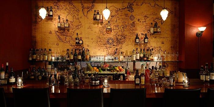 記念日におすすめのレストラン・オーチャードナイトの写真1