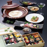 独創性溢れる日本料理が堪能できる和風グルメホテル