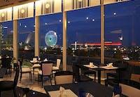 下町 DINING & CAFE THE sea/ニューオータニイン横浜プレミアム