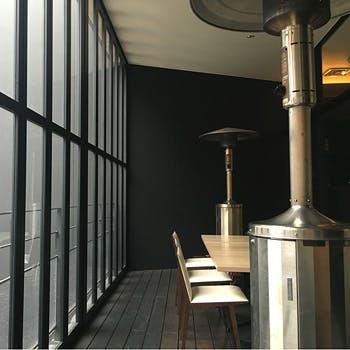 【バルコニー貸切×大人数限定】2時間飲み放題付!ブッフェスタイルで楽しむ開放的パーティープラン