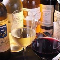 女性ソムリエが選ぶ、ワインと本格イタリア料理のマリアージュを