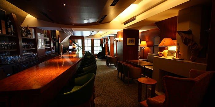 記念日におすすめのレストラン・MORRISの写真1