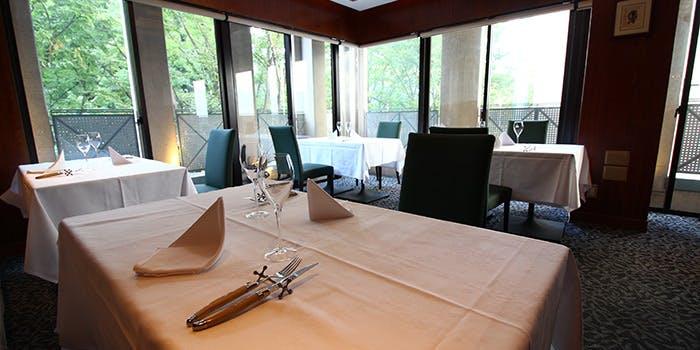 記念日におすすめのレストラン・MORRISの写真2