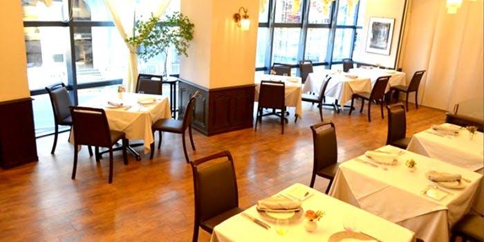 記念日におすすめのレストラン・エタージュの写真1