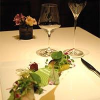 ristorante KURODINO 【ソムリエ】出久根洋二 【シェフ】前田拓也